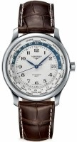 Longines Men's Watches - Master Collection GMT