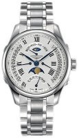 Longines Men's Watches - Master Collection Retrograde