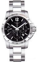 Longines Men's Watches - Conquest Chronograph