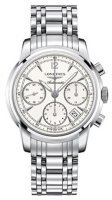 Longines Men's Watches - Saint-Imier (Column Wheel Chronograph)