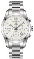 Longines Men's Watches - Conquest Classic Chronograph