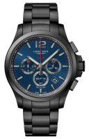 Longines Men's Watches - Conquest VHP Chronograph