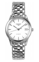 Longines Men's Watches - Flagship (Steel)