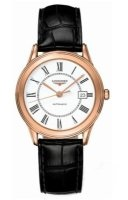Longines Men's Watches - Flagship (Gold)