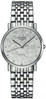 Longines Men's Watches - Elegant Collection