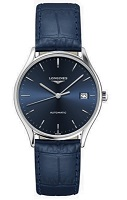 Longines Men's Watches - Lyre (35mm)
