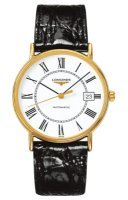 Longines Men's Watches - Presence