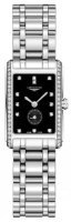 Longines Women's Watches - DolceVita (Steel - 20.8mm)