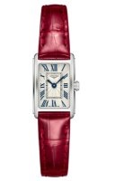 Longines Women's Watches - DolceVita (Steel - 17.7mm)