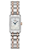 Longines Women's Watches - DolceVita (Gold & Steel)