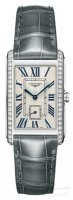 Longines Women's Watches - DolceVita (Steel - 26.1mm)