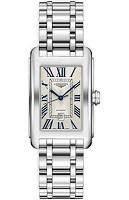 Longines Men's Watches - DolceVita (Steel - 27.7mm)