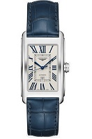 Longines Men's Watches - DolceVita (Steel - 28.2mm)