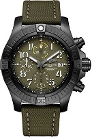 Breitling Men's Watches - Avenger Chronograph 45 Night Mission