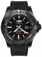 Breitling Men's Watches - Avenger Blackbird