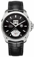 TAG Heuer Grand Carrera RS Watches - Grand Carrera RS GMT