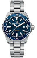 TAG Heuer Men's Watches - Aquaracer (41mm)