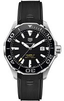 TAG Heuer Men's Watches - Aquaracer (43mm)