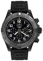 Breitling Men's Watches - Avenger Hurricane 12H