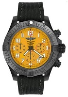 Breitling Men's Watches - Avenger Hurricane 45