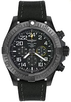 Breitling Men's Watches - Avenger Hurricane 24H