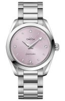 Omega Womens Watches - Seamaster