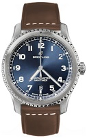 Breitling Mens Watches - Aviator