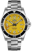 Breitling Mens Watches - Superocean