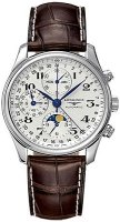 Longines Mens Watches - Master Collection