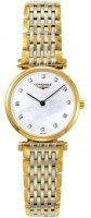 Longines Womens Watches - La Grande Classique