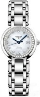 Longines Womens Watches - PrimaLuna