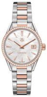 TAG Heuer Womens Watches - Carrera