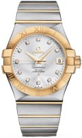 Omega Constellation Chronometer (35mm)  Co-Axial