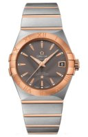 Omega Constellation Chronometer (38mm)  Co-Axial