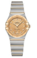 Omega Constellation Manhattan 25mm  Quartz