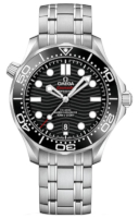 Omega Seamaster Diver 300 M (42mm)  Co-Axial Master Chronometer
