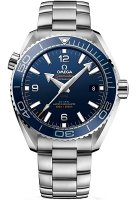 Omega Seamaster Planet Ocean 600 M (43.5mm)  Co-Axial Master Chronometer