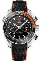Omega Seamaster Planet Ocean 600 M Chrono (45.5mm)  Co-Axial Master Chronometer