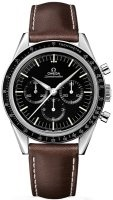 Omega Speedmaster Moonwatch Professional First Omega In Space Manual Winding Chronograph