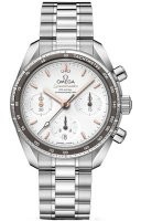 Omega Speedmaster Chronograph 38mm  Co-Axial Chronometer