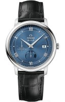 Omega De Ville Power Reserve  Co-Axial Power Reserve Indicator