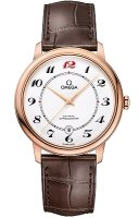 Omega De Ville Prestige (39.5mm)  Co-Axial De Ville 50th Anniversary