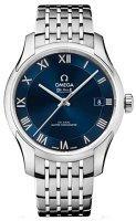 Omega De Ville Hour Vision  Co-Axial Master Chronometer