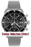 Breitling Superocean Heritage Chronographe 46 Caliber 13 Automatic Chronograph