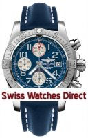 Breitling Avenger II Caliber 13 Automatic Chronograph