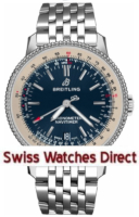 Breitling Navitimer 1 (38mm) Caliber 17 Automatic