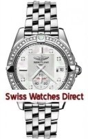 Breitling Galactic 36 Caliber 37 Automatic