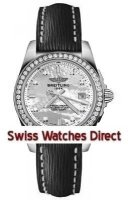 Breitling Galactic 32 Sleek Caliber 71 SuperQuartz
