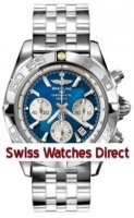 Breitling Chronomat 44 (Steel) Caliber 01 Automatic Chronograph