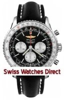 Breitling Navitimer 01 (46mm) Caliber 01 Automatic Chronograph
